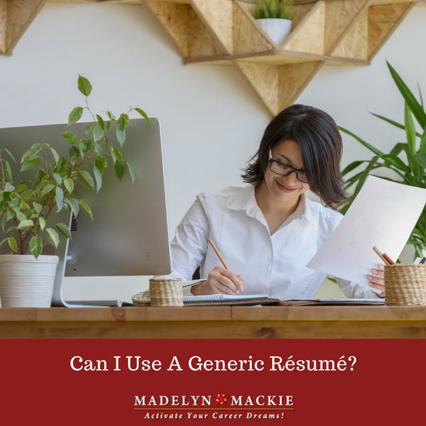 Can-I-Use-A-Generic-Resume
